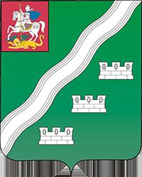 Цветной герб Наро-Фоминского района