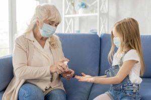 Самый опасный возраст. Коронавирус— еще одна причина позаботиться о своих родных