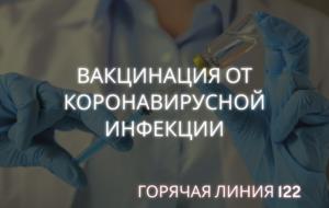 Вакцинация cov-19